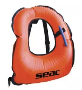 SEAC - Childs- Snorkelling Vest
