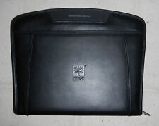 Cigna Insurance Logo Gemline Leather Padfolio Notebook Portfolio Organizer