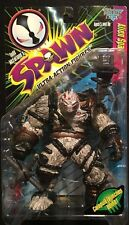 McFarlane Toys Spawn Ultra-Action Figures Alien Spawn 6 in. Figure 1996 New