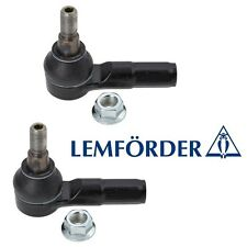 For Dodge Mercedes Sprinter 2500 3500 Pair Set of 2 Outer Steering Tie Rod Ends