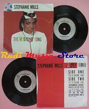 LP 45 7'' STEPHANIE MILLS The medicine song 1984 CLUB JAB 8 no cd mc dvd