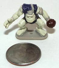 Very Small Figure of an Ugly Hunchback Monster