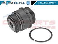 FOR BMW E60 E61 X5 E64 E65 E66 E38 E39 REAR HUB ARM ROSE JOINT BUSH MEYLE