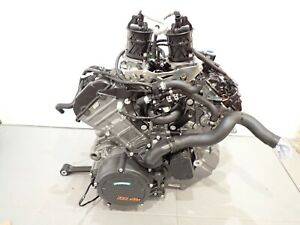 KTM Super Duke 1290 R 2020 Engine Complete (Only 392 Miles)