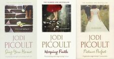 JODI PICOULT __ 3 BOOK SET ___ BRAND NEW __ FREEPOST UK