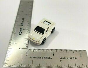 Micro Machines 1988 Galoob '80s Ferrari Testarossa - Deluxe Open Door Hood
