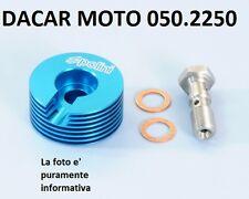 050.2250 DISIPADOR DE CALOR CALIBRE POLINI APRILIA SR 50 mod.94-95-96 H2O