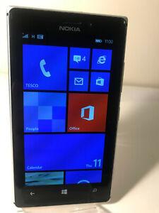 Nokia Lumia 925 - 16GB - White (Unlocked) Smartphone Mobile