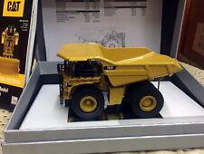 1/125 DM Caterpillar Cat 797F Mining Truck Elite Diecast #85536