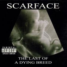Scarface - Last of a Dying Breed - Scarface CD 2WVG The Cheap Fast Free Post The