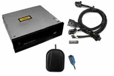 Komplett-Set DVD Navigationssystem - MMI 2G für Audi Q7 4L