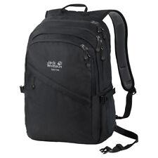 Jack Wolfskin Dayton Rucksack Tagesrucksack Büro Freizeit Backpack 28L schwarz