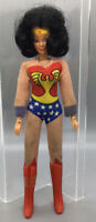 "Vintage 1972 - Mego Corp. - Wonder Woman - 8"" Action Figure"