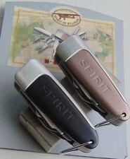 2 Stück Spirit Of St. Louis Taschenmesser 7 Funktionen Mehrzweckmesser