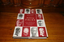 MAKING FACES-USING FORENSIC AND ARCHAEOLOGICAL EVIDENCE BY J.PRAG&R.NEAVE