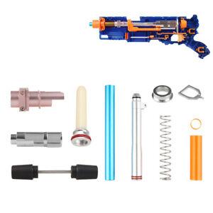 Worker Mod Stefan Breech Bolt 9KG Plunger Kit for Nerf CS-6 LongStrike Toy