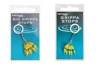 Drennan Rubber Grippa Float Stops Reversible Carp Pike Fishing Tackle Accessory