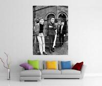 THE SMITHS MORRISSEY GIANT WALL ART PHOTO PRINT POSTER