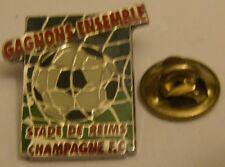 Pins Stade de Reims Champagne Football Club but