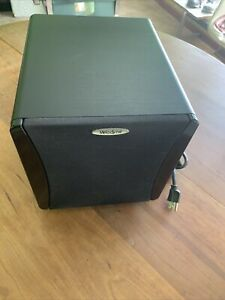 Velodyne Impact Mini BV  Subwoofer Serial # 692902636 in Great Condition.