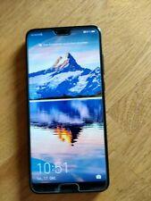 Huawei P20 Pro CLT-L09C - 128GB - Schwarz (Ohne Simlock)