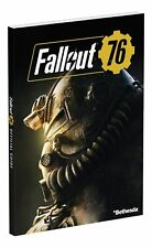 Fallout 76 Official Guide Paperback Release on 14 Nov 2018