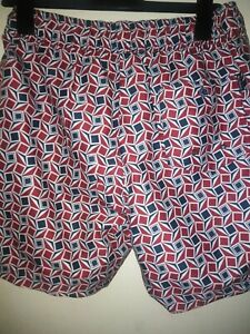 Mens Ben Sherman Swim Shorts Size Large