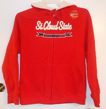 ProEdge St. Cloud State Womens Full Zip Hoodie Est. 1869 Size S, M, L and XL NWT
