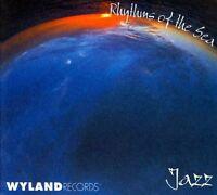 Earth Jazz Agents : Rhythms of the Sea CD
