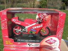 GUILOY 1/10 MOTO MOTORCYCLE DERBI 125 N°41 Youichi UI TEAM DERBI RACING !!!!!!!!