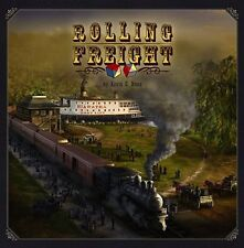 APE Games: Rolling Freight Board Game (New)