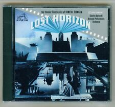 Lost Horizon - Dimitri Tiomkin Score - Charles Gerhardt & National Philharmonic