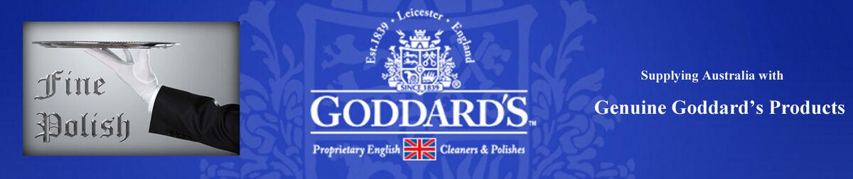 Goddard's Polish From Fine Polish