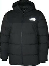 The North Face NWT Men's XXL Black Ux Down Jacket MSRP$300 Authentic TNF Sale!