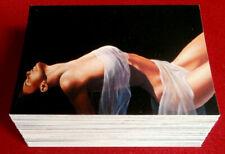 MORE BEYOND BIZARRE - COMPLETE BASE SET (90 cards) - JIM WARREN 2 - 1994