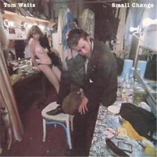 TOM WAITS SMALL CHANGE REMASTERED DIGIPAK CD NEW
