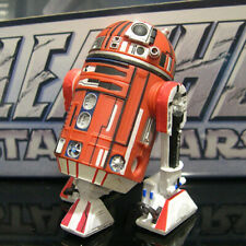 STAR WARS the legacy collection R2-L3 astromech droid tlc