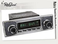 ALFA ROMEO GT1300 junior; RetroSound Radio Autorradio Coche antiguo Youngtimer,
