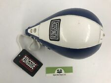 "Ringside Apex Boxing Training Platform Speed Bag, Small Approx. 9.5"" x 5.5"""