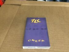 TLC CREEP FACTORY SEALED CASSETTE SINGLE