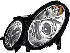 New OEM HELLA Bi Xenon Headlight LH Mercedes E-Class 1EL008369091 21108201361