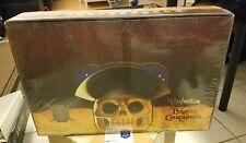 "Disney Vinylmation 3"" Park Set 1 Pirates of Caribbean Case Tray Sealed 24 Boxes"