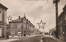 Photo - Ecaussinnes - Rue E Martel - Rails - Voie du tram