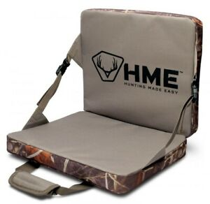 New HME Folding Seat Cushion FLDSC 888151018538