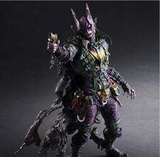 Play Arts Kai DC Comics Batman Rogues Gallery Clown Batman  Action Figur Figuren