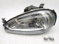 NOS Genuine OEM 1995-1996 Mazda MX-3 Left Driver Halogen Headlamp Headlight