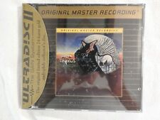 "Emerson, Lake & Palmer ""Tarkus"" BRAND NEW MSFL 24kt.GOLD DISC! STILL SEALED!"