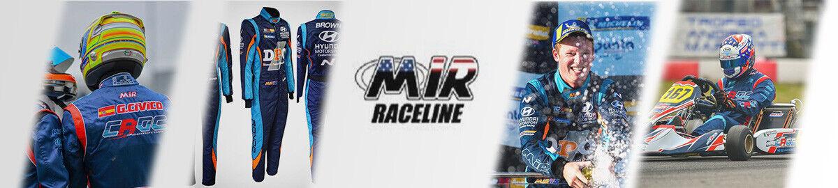 Mir Raceline USA Safety Equipment