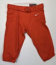 NEW Miami Hurricanes UM Nike Authentic Football Large Pants NCAA