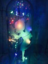 Fairy Tinkerbell Style Gravé DEL bouteille vin Lampe Light Up cadeau d/'anniversaire Vinyle